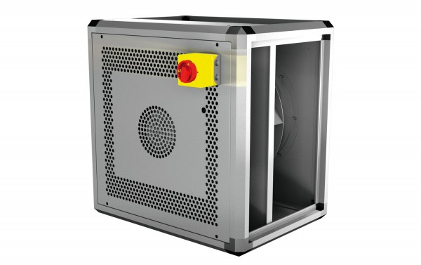 Ventilation unit Unobox ME