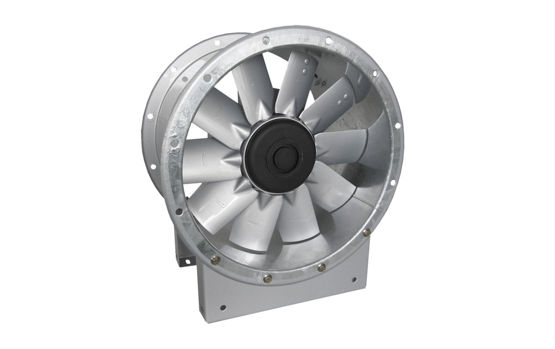 Axial Flow Fan Blade : Axial fan axv º h