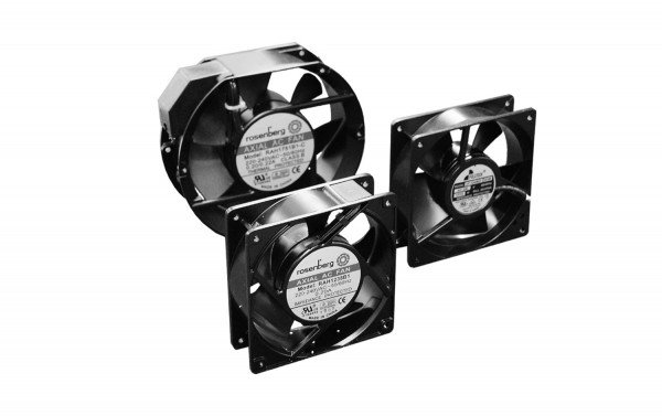 Axial fan RAH / RDH