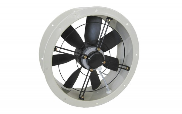 Axial fan ER-DR