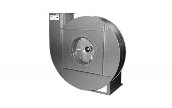 Centrifugal fan MAR