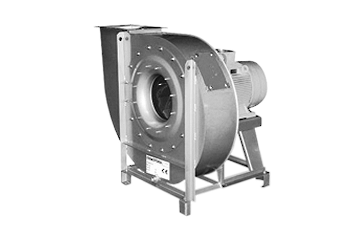 Product Centrifugal Fans : Centrifugal fan gr