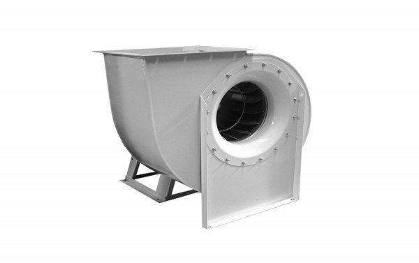 Centrifugal fan RL