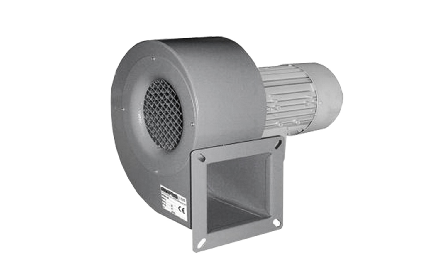 Product Centrifugal Fans : Centrifugal fan cmp