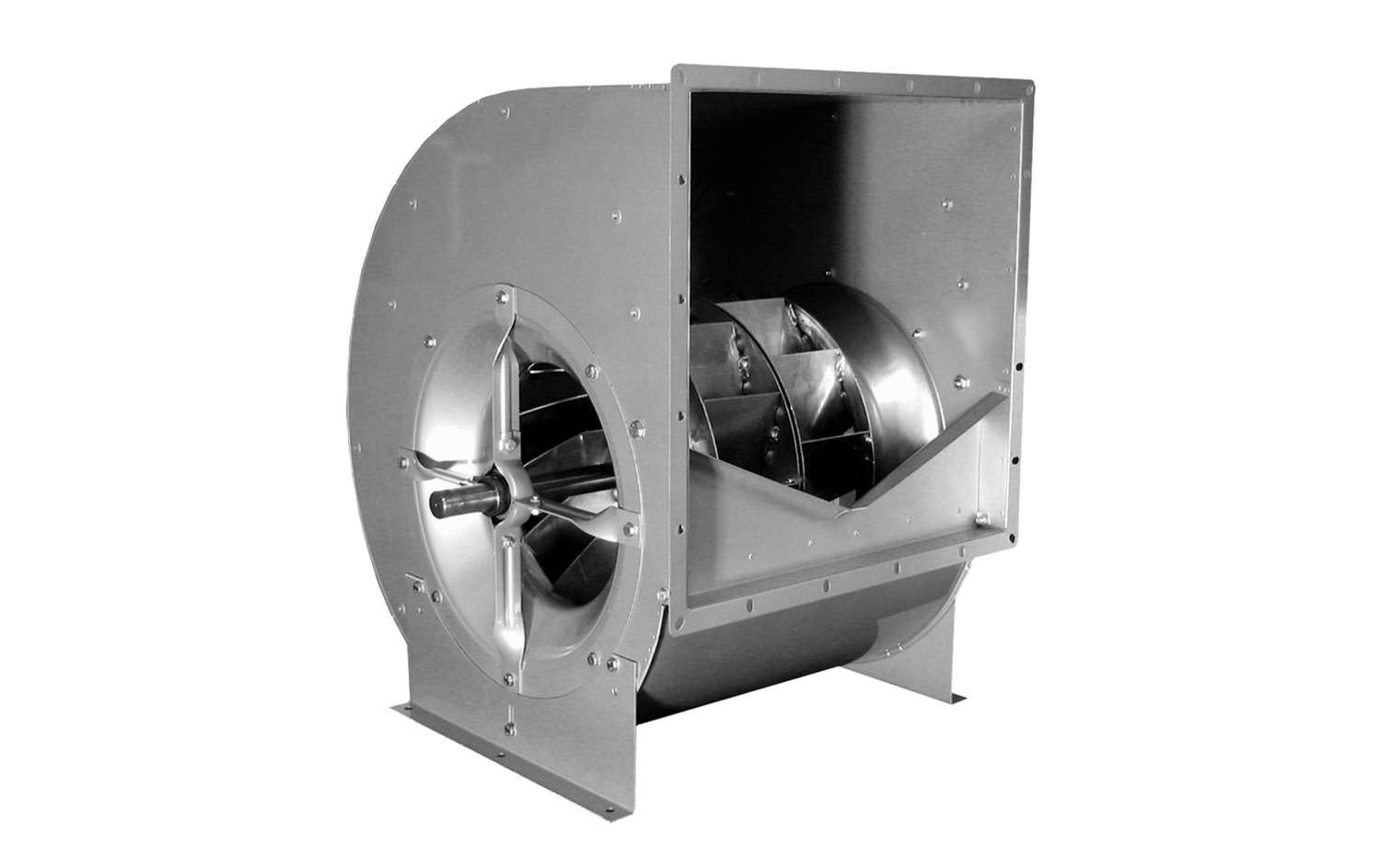 Product Centrifugal Fans : Centrifugal fan hrz