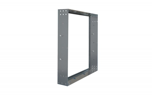 Modul-frame for filters