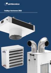 Catálogo Aerotermos