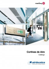 Catálogo Cortinas de Aire 2021