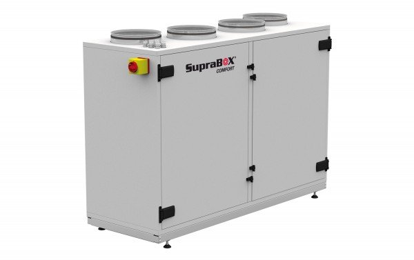 SupraBox comfort vertical