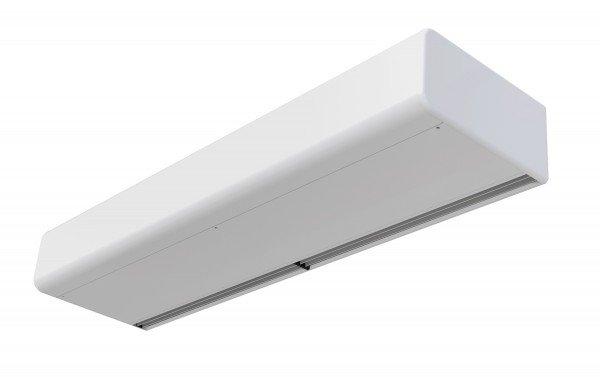 Smart lufttæppe