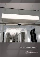 Cortina de Aire SMART