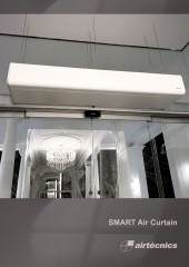 SMART Air Curtain