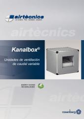Kanalbox