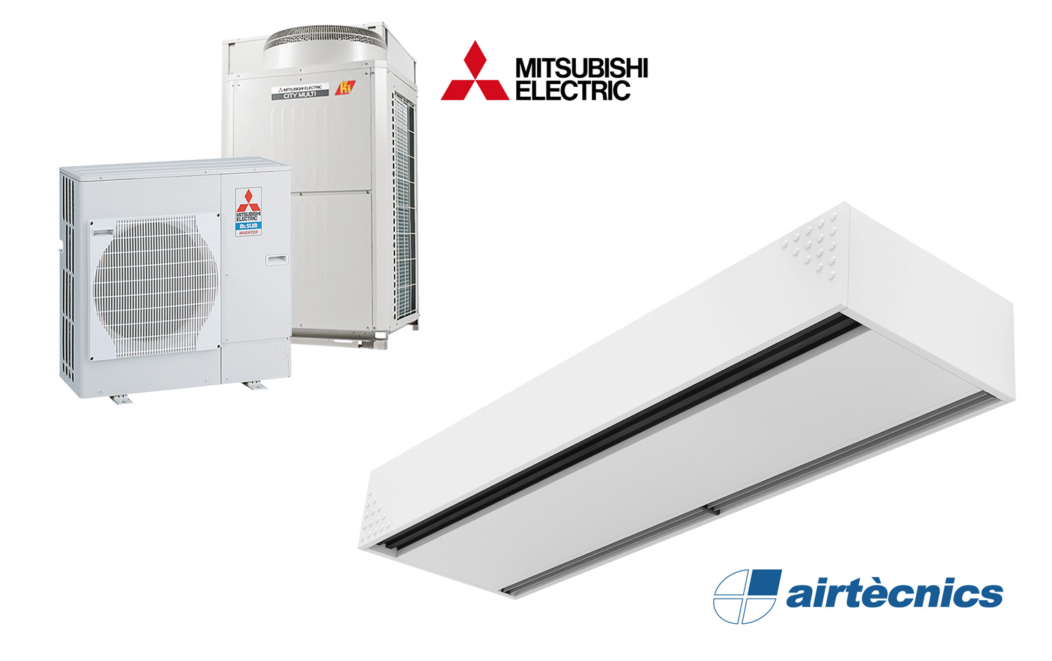 multi air and what zone watch is cooling mitsubishi solution heating youtube electric a