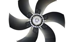 Ventilador axial AKFD