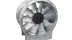 Ventilador axial AXV (400º/2h)