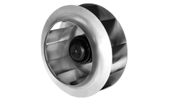Centrifugal fan RRE