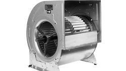 Centrifugal fan BDT