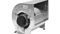 Centrifugal fan BD