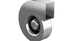 Centrifugal fan ERAE / ERAD (auto)