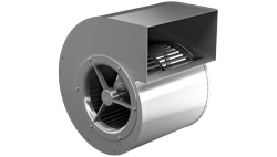 Centrifugal fan DRAE / DRAD (auto)