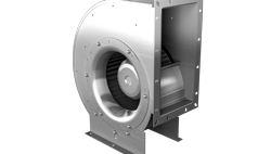 Centrifugal fan ERAE / ERAD