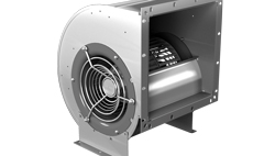 Centrifugal fan DRAE / DRAD