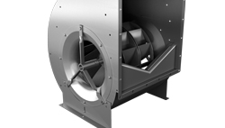 Centrifugal fan DHAE / DHAD