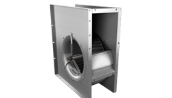 Centrifugal fan TRE