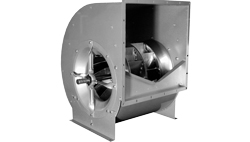 Centrifugal fan HRZ
