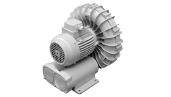 Centrifugal fan SD