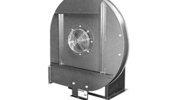 Centrifugal fan MHR