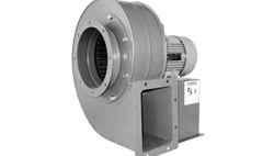 Centrifugal fan MM