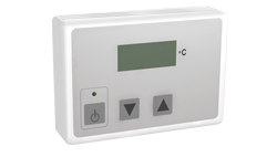 TD Digital Thermostat