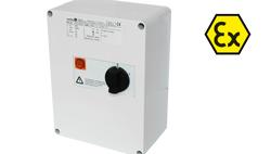 MSD K Controller