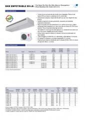 Recessed Dam DX LG 1_1 y VRF