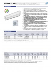 Invisair DX Mitsubishi Electric 1_1 y VRF