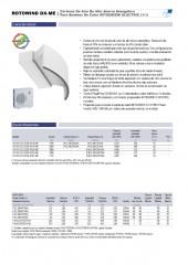 Rotowind DX Mitsubishi Electric 1_1 y VRF