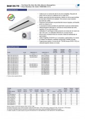 Dam DX Toshiba 1_1 y VRF