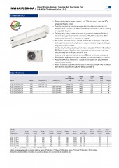Invisair DX Daikin 1_1 and VRV
