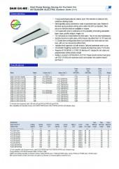 Dam DX Mitsubishi Electric 1_1 and VRF