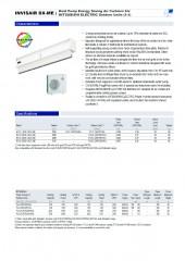 Invisair DX Mitsubishi Electric 1_1 and VRF