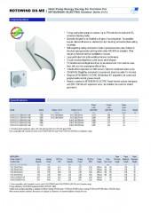 Rotowind DX Mitsubishi Electric 1_1 and VRF