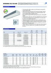 Windbox DX Mitsubishi Electric 1_1 and VRF