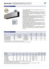 Zen DX Mitsubishi Electric 1_1 and VRF