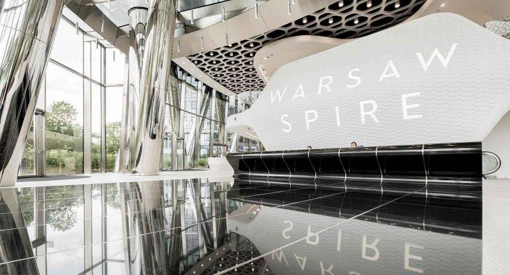 Warsaw Spire in Warsaw.jpg