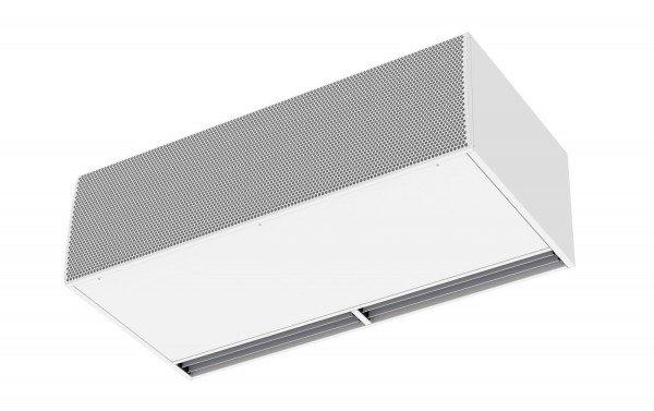 Windbox L,XL lufttæppe