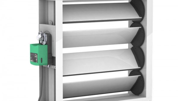Dampers and Shutters