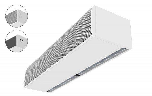 Vzduchová clona Kool IP55
