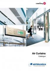 Air Curtains Catalogue 2019